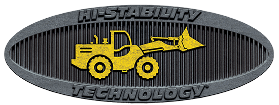 Goodyear High Stability Logo