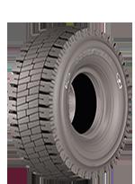Goodyear RH-4A+ Tire